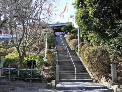 福山市 明王院の写真2
