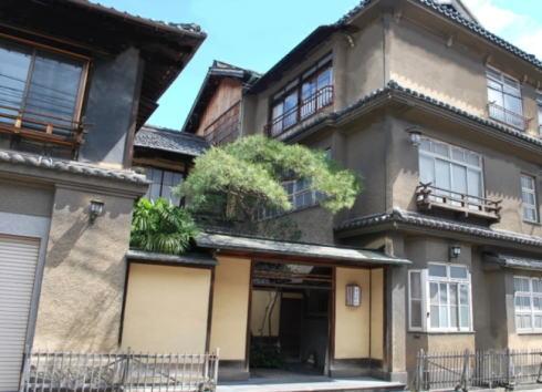 文化財の宿ランキング、広島尾道の西山本館(広島)が1位に