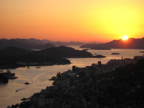 浄土寺山展望台からの風景3