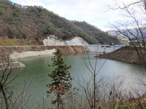 庄原ダム の写真5