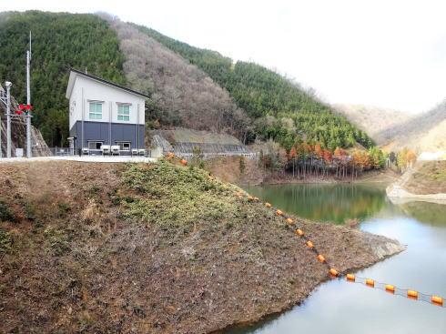 庄原ダム の写真4
