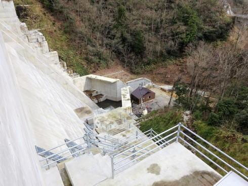 庄原ダム の写真2