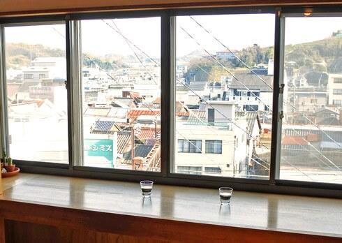 尾道 さくらカフェ 店内の様子5
