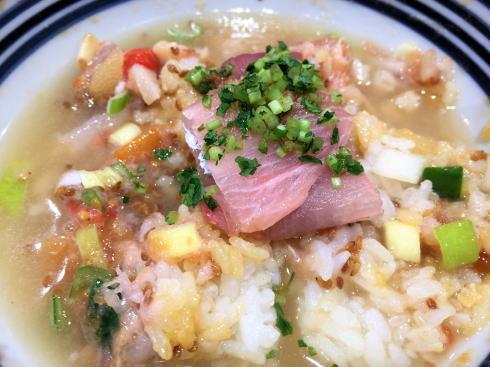 日本橋海鮮丼 つじ半 ぜいたく丼特上3