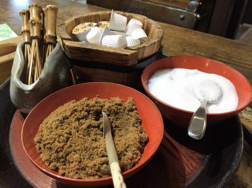 安芸太田町 山荘HANAKI(ハナキ)コーヒー2