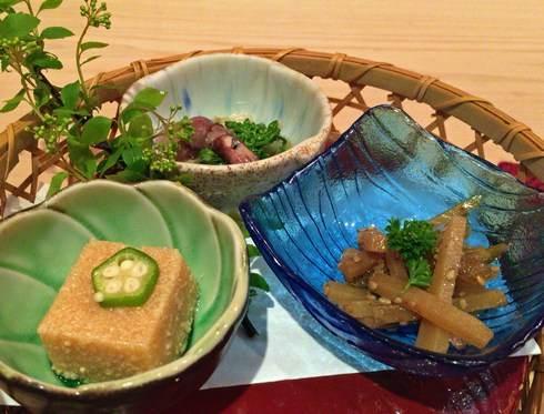 広島市 にかいのおねぎや笹木 コース料理