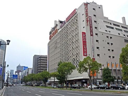 そごう広島・アクア広島センター街2