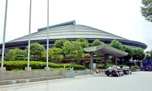 広島グリーンアリーナ(広島県立総合体育館)