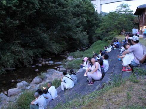 庄原市 ほたる見公園 の風景6