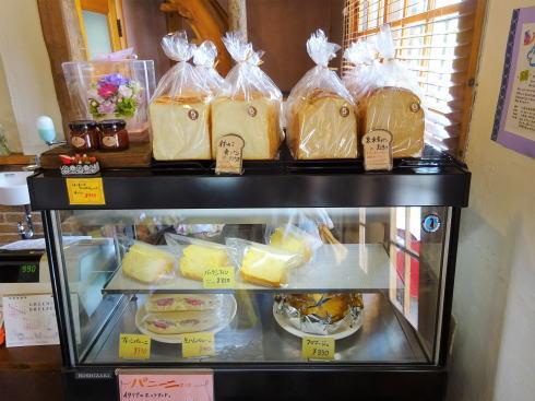 神石高原町 オオカミブレッドのパンたち3