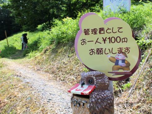 神石高原 山ゆりの里 画像11
