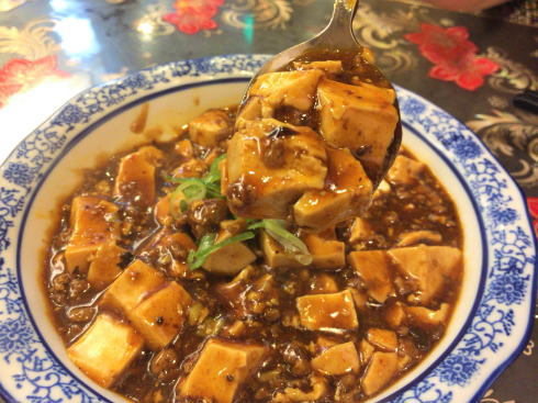 中国料理 恵莉華、気軽にホテル中華が西区観音で味わえる店