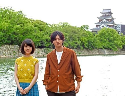 映画「君の膵臓をたべたい」浜辺美波・北村匠海 インタビュー