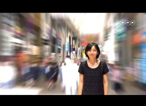 戦前の広島にタイムトラベルできる「時空転送 NHKのタイムマシン」アプリ登場