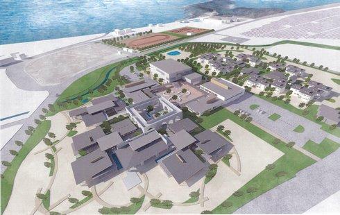 広島叡智学園、大崎上島に新たな中高一貫校が2019年に誕生