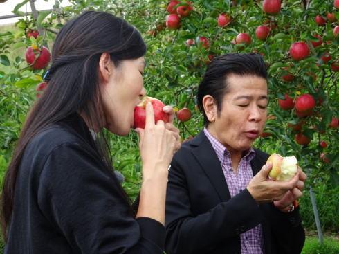 秋旅SHOW原イチバン 場面カット