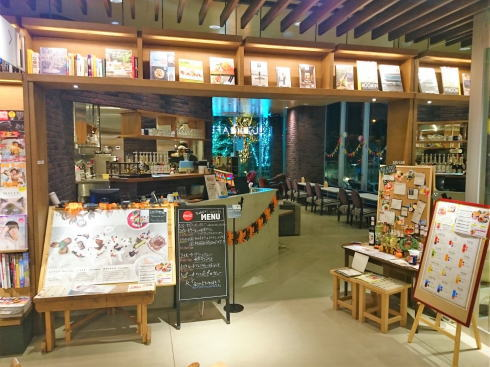 スズカフェ 広島レクト店 店舗入り口2