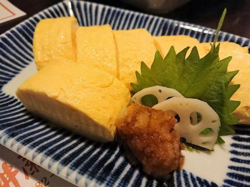 東広島市 佛蘭西屋(ふらんすや)だし巻き卵