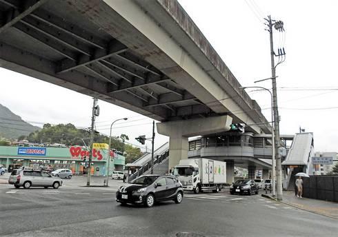 アストラムライン(広島新交通システム)