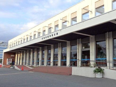 広島市中小企業会館/総合展示館