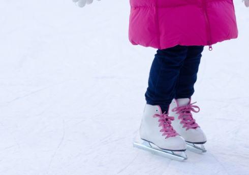 福山市でスケート、メモリアルパークが2月末まで営業中