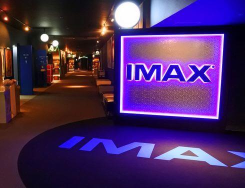 広島バルト11にIMAXデジタルシアター誕生、広島中心部で初
