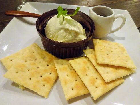 広島市西区 SimBar(シンバー)クリームチーズ