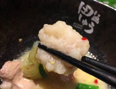 もつ鍋 田しゅう、広島に本場博多からスタイリッシュもつ鍋店