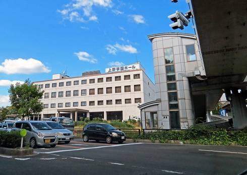 上野学園ホール01