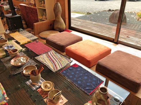 大崎上島のカフェ 陶