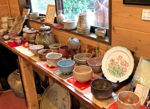 大崎上島のカフェ 珈琲 陶