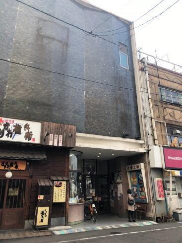 シネマ尾道 外観4