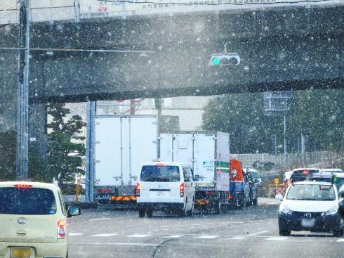 広島が積雪・低温ランキング1位記録、7日にかけ大雪警戒