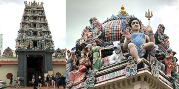 スリマリアン寺院