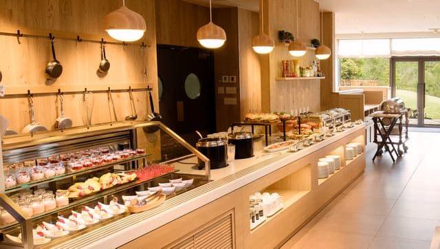 広島エアポートホテル、開業25年を機にリニューアル