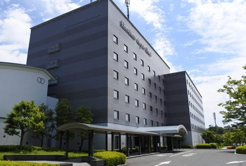 広島エアポートホテルが、開業25年を機にリニューアル