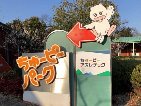 ちゅーピーアスレチック、広島に西日本最大級のボルダリングやトランポリン施設