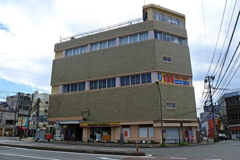 西広島・ひろでん会館が閉館、老朽化が原因 解体へ