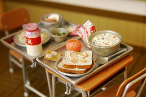 ひろしま給食まつり、タカノ橋商店街で懐かしい味に出会う日