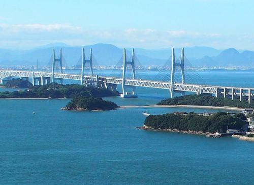 瀬戸大橋開通30周年記念でイベント開催、ファンキー加藤・PUFFYら出演も
