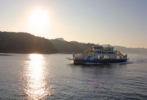 宮島の周辺など「海上さんぽ」から見る、瀬戸内海の美しさ