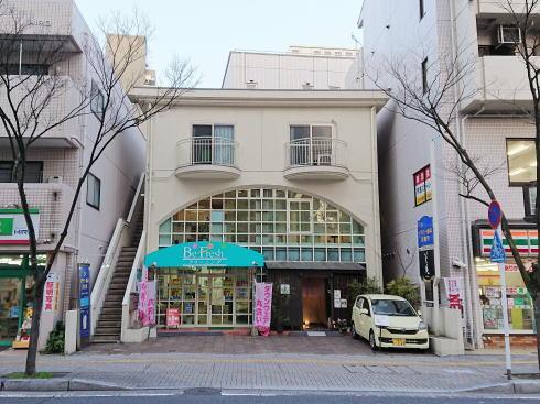 五日市駅前 篁庵(こうあん)外観2
