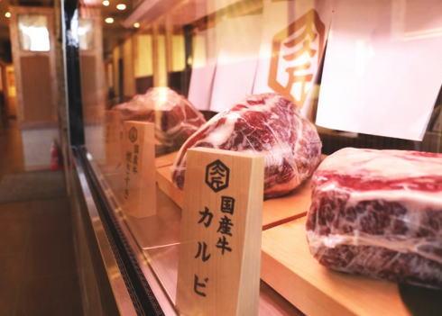 肉匠坂井が福山にオープン、国産牛焼肉食べ放題の店