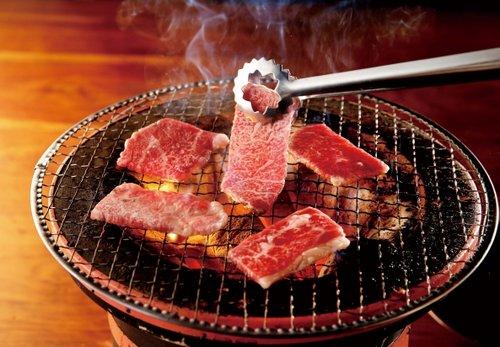 肉匠坂井が福山にオープン、国産牛焼肉 食べ放題の店
