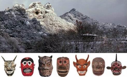 日本遺産 大分県、鬼が仏になった里「くにさき」