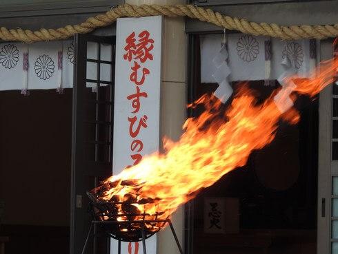 広島護国神社で万灯みたま祭