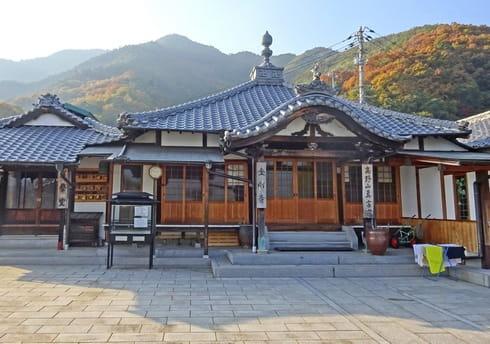 大崎上島の金剛寺
