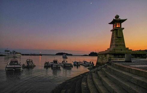 日本遺産 広島県鞆の浦