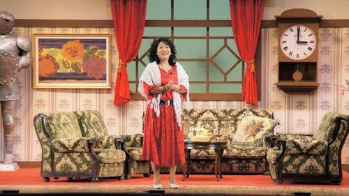 友近ワイド劇場、広島公演は6月5日アステールプラザで
