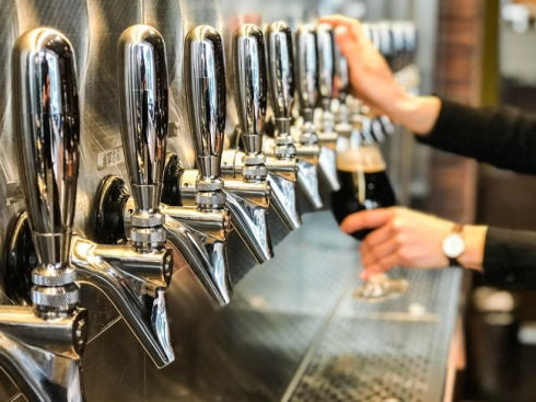 20種国産クラフトビールの「和 BEER FEST」、広島 daliで開催